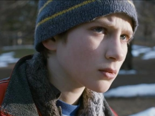 Extremely Loud And Incredibly Close German Trailer 1