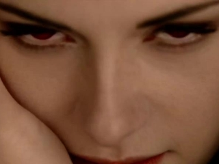 The Twilight Saga Breaking Dawn-part 2 Uk Trailer 1