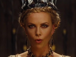 Snow White And The Huntsman The Queen Featurette