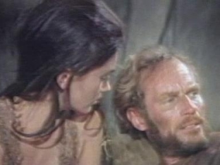 Planet Of The Apes Clip 1