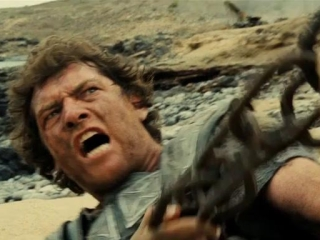 Wrath Of The Titans What Are You Waiting For Uk - Wrath of the Titans - Flixster Video