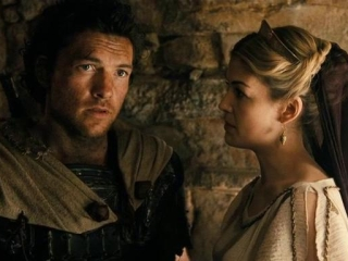 Wrath Of The Titans Gods Dont Die Uk - Wrath of the Titans - Flixster Video