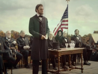 Abraham Lincoln Vampire Hunter Uk Trailer 1