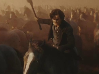 Abraham Lincoln Vampire Hunter Uk Trailer 2