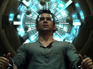 Total Recall Trailer 1