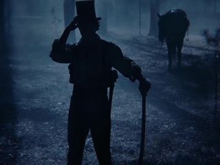 Abraham Lincoln Vampire Hunter German Trailer 1