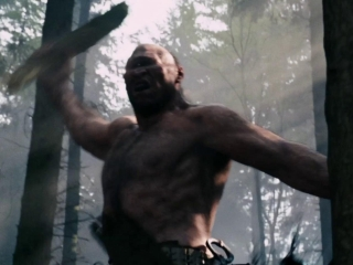 Wrath Of The Titans Cyclops Featurette Uk