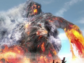 Wrath Of The Titans Kronos Featurette Uk