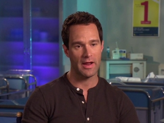 The Three Stooges Chris Diamantopoulos On His First Audition