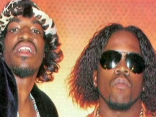 Outkast Dare To Be Different