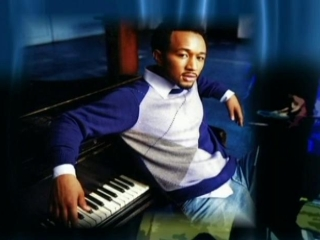 John Legend The Making Of A Legend