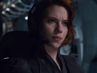 Marvels The Avengers Headcount Tv Spot