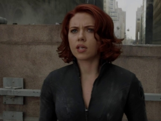 Marvel's The Avengers: Team (TV Spot)