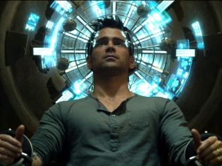 Total Recall French Subtitled Trailer 1
