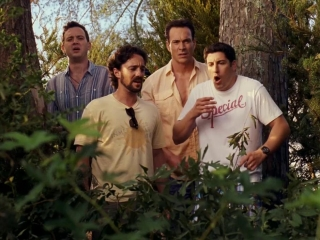 American Reunion Heart Of The Reunion