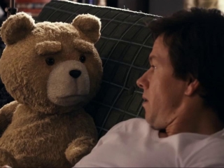 Ted (Alternate Trailer)