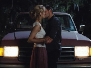 The Lucky One: Chemistry (Featurette)
