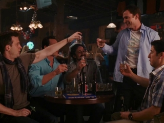 American Reunion Jims Dad Featurette