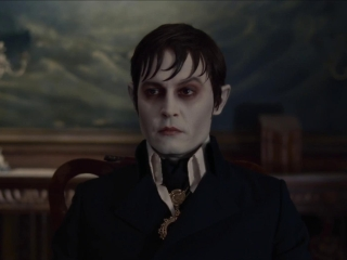 Dark Shadows Italian