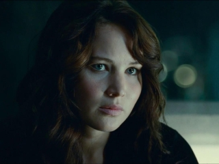 The Hunger Games German Trailer 2