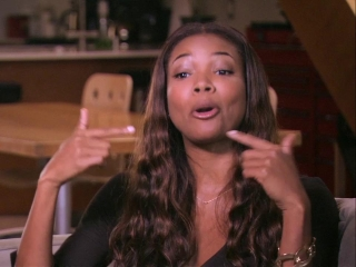 Think Like A Man Gabrielle Union On The Story - Think Like a Man - Flixster Video
