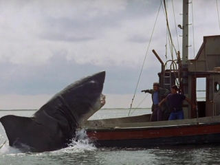 Jaws: Film Restoration (Featurette)