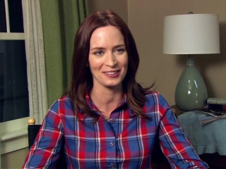 The Five-Year Engagement: Emily Blunt On The Realism Of The Film