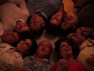 The Casserole Club Trailer 1