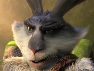 Rise Of The Guardians Cantonese Trailer 2 Subtitled