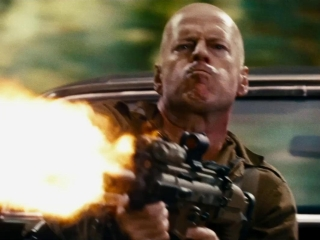 G.I. Joe: Retaliation (Uk Trailer 4)
