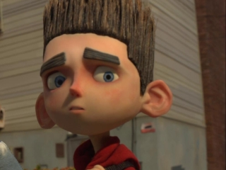 Paranorman (Korean Trailer 2)