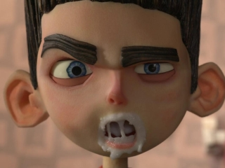 Paranorman Finnish Trailer 2