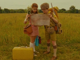 Moonrise Kingdom Where You Followed