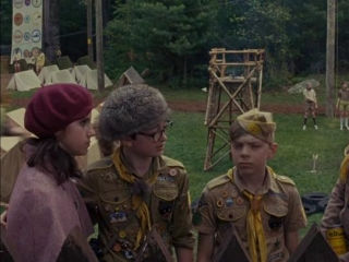 Moonrise Kingdom The Most Important Decision In Your Lives