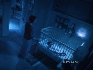 Paranormal Activity 3 Portugesebrazil Trailer 1 Subtitled - Paranormal Activity 3 - Flixster Video