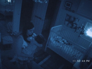Paranormal Activity 3 Portugese Trailer 1 Subtitled - Paranormal Activity 3 - Flixster Video