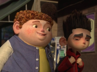 Paranorman Turkish Trailer 2
