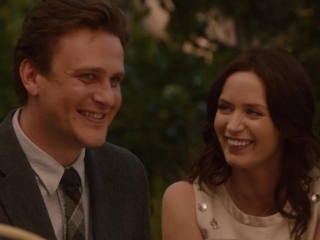 The Five-year Engagement A Look Inside Featurette