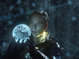 Prometheus (German Trailer 3)