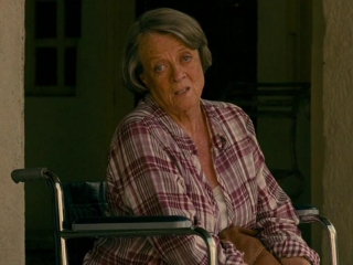 The Best Exotic Marigold Hotel Will You Stay - The Best Exotic Marigold Hotel - Flixster Video