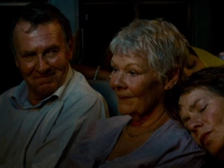 The Best Exotic Marigold Hotel: It's Going To Be Extraordinary