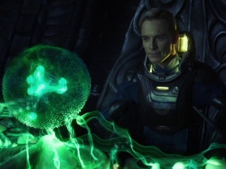 Prometheus 30 Years In The Making