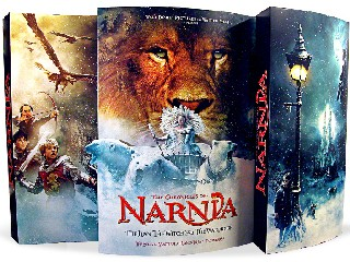 The Chronicles Of Narnia The Lion The Witch And The Wardrobe