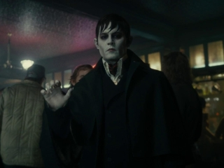 Dark Shadows Vampire History Featurette