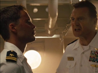 Battleship Admiral Shane Discipline Hopper