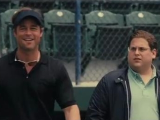 MONEYBALL (SPANISH)