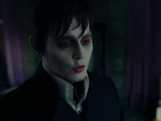 Dark Shadows What Is Your Age