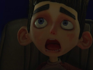 Paranorman (Greek Trailer 2)