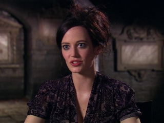 Dark Shadows Eva Green On Her Character And The Story