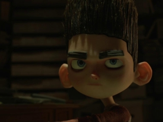 Paranorman Portuguese Trailer 2 Subtitled